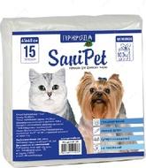 Гигиенические пеленки для собак Sani Pet