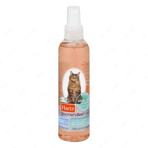 Шампунь для кошек - купание без воды Groomer's Best Waterless Cat Shampoo