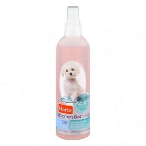 Шампунь для собак - купание без воды Groomer's Best Waterless Shampoo Fresh Scent