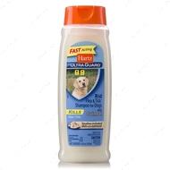 Шампунь для собак от блох и клещей для раздраженной кожи с овсяным маслом 2in1 Rid Flea Dog Shampoo with Oatmeal