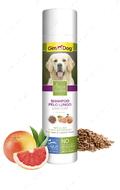 Шампунь для собак с длиной шерстью Семена льна & грейпфрута Natural Solutions