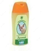 Шампунь антипаразитный для кошек Луговой
