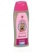 Шампунь гипоаллергенный с хитозаном и алоэ Вера для собак Нежный