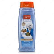 Шампунь отбеливающий для светлых собак Groomer`s Best  Whitening SHAMPOO