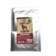 Шампунь с экстрактом граната для собак Mineral Spa Pomegranate Shampoo