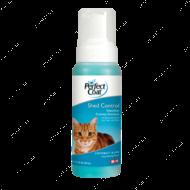 """Несмываемый шампунь-пенка для кошек против линьки """"Shed Control"""""""