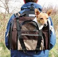 SHIVA - Сумка-рюкзак для переноски животных