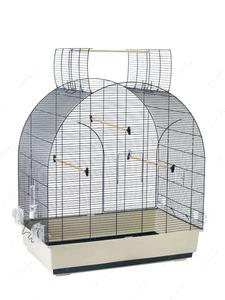"""СИМФОНИЯ 60 ОТКР"" (Symphonie 60 open) клетка для птиц, 80Х50Х88 см."