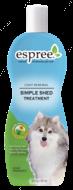 Кондиционер во время линьки для собак и кошек ESPREE Simple Shed Treatment