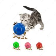 Универсальный шар-кормушка для котов - Slimcat