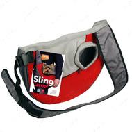 """""""SLING CARRIER"""" слинг -переноска для собак"""