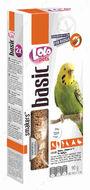 Лакомства для волнистых попугаев с медом LoLo Pets Smakers BUDGIE