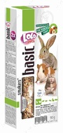Лакомства для грызунов и кроликов с орехами LoLo Pets Smakers
