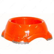 СМАРТИ миска пластиковая для собак и котов №1, d-12 см