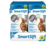 Сменные биоразлагаемые пакеты для туалета Catit SMART SIFT - Смарт Сифт, 12 штук