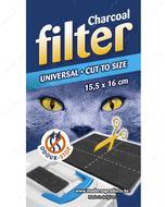 ФИЛЬТР для закрытых туалетов для кошек