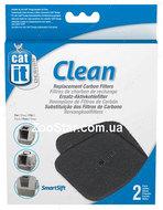 Сменный угольный фильтр для туалета Catit SMART SIFT  - 2 шт