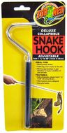 Adjustable Snake Hook - Крючек для змей телескопический