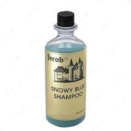 """Оттеночный концентрированный шампунь, для кошек и собак белого окраса """"Snowy Blue Shampoo"""""""