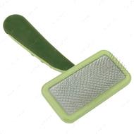 Пуходерка мягкая для собак и котов Safari Slicker Brush Soft S