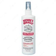 """Спрей для очищения и устранения неприятных запахов в клетках для птиц """"Cage & Aviary, Cleaner & Deodorizer"""""""