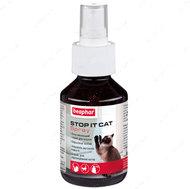 Спрей для отпугивания кошек Stop It Cat