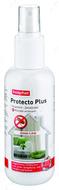Спрей для уничтожения насекомых в помещениях Protecto PLUS
