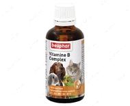 Кормовая добавка для всех домашних животных Vitamine B Complex