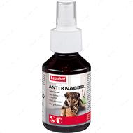 Спрей от погрызов собаками предметов быта Anti Knabbel