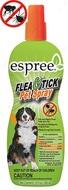 Спрей защита от блох и клещей Flea & Tick Spray