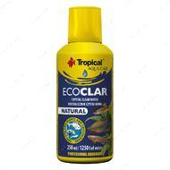 Средство для очистки воды от примесей и помутнений Ecoclar