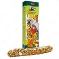 Дополнительный корм для средних и крупных попугаев Stix Grandi Parrocchetti Pappagalli