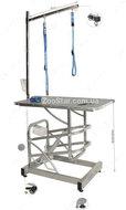 Стол для груминга с электроподъемником для средних и малых пород TA127B