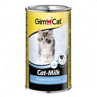 Сухое молоко с таурином для котят