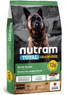 Сухой корм для собак с мясом ягненка T26 Total GF Lamb & Lentils Dog