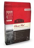 Сухой корм для собак с красным мясом ACANA Classic Red