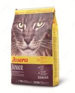 Сухой корм для котов старше 7 лет Carismo