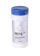 Сухой шампунь для собак, котов и грызунов