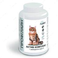 Витаминно-минеральная добавка для кошек профилайн актив комплекс