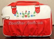 сумка переноска для собак и кошек