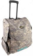 Сумка рюкзак на колесах