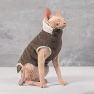 Свитер для кота CAT