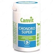 """Таблетки с глюкозамином и хондроитином для собак весом более 25 кг """"Chondro Super for dogs"""""""