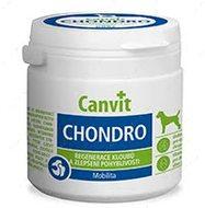 Таблетки с глюкозамином и хондроитином для собак всех пород Chondro for dogs