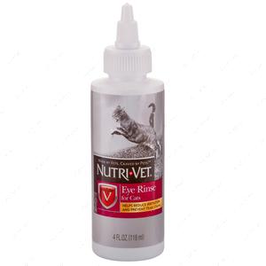 ЧИСТЫЕ ГЛАЗА глазные капли для кошек Eye Cleanse
