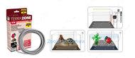 Terrazone  - нагревательный кабель для террариумов