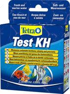 Test KH тест на карбонатную жесткость для пресной и морской воды