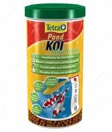 Tetra Pond Koi Sticks Junior - корм для здорового роста для мальков карпов Кои