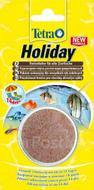 Корм для аквариумных рыб MIN Holiday