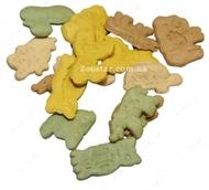 Печенье Микс фигурки животных Tierfiguren Mix